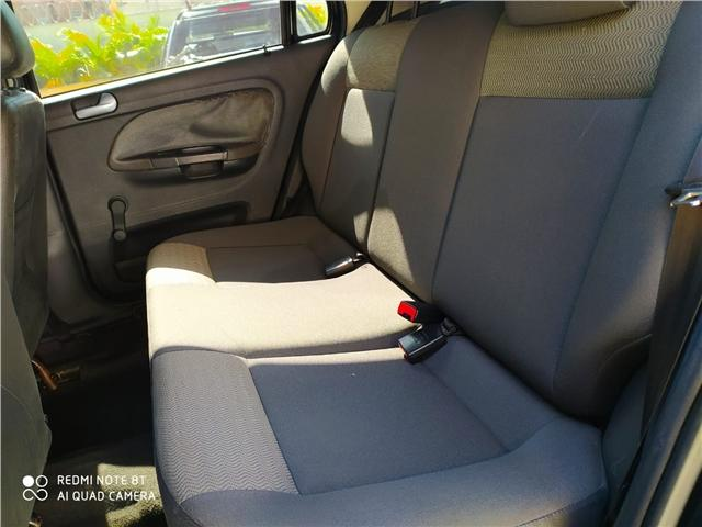 Volkswagen Voyage 1.0 mi 8v flex 4p manual - Foto 7
