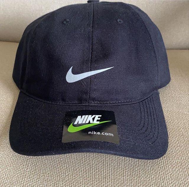 Boné da Nike - Foto 2
