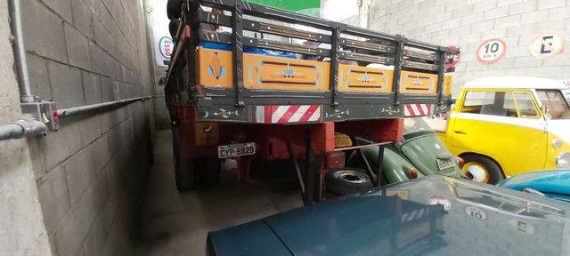 Caminhão International kb11 coleção  - Foto 9