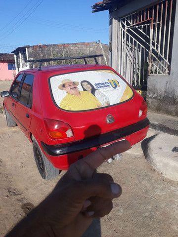 Veículos espracado recibo Embraco tem ums detalhes a fazer é besteira valor 4 500 - Foto 3