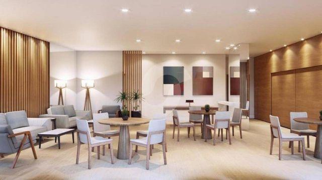 Algarve Residencial Icaraí - Apartamentos 2 e 3 quartos no melhor ponto da cidade! - Foto 14