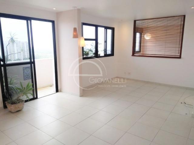 Apartamento para locação no condomínio Barra Bali Special Barra da Tijuca - Foto 5