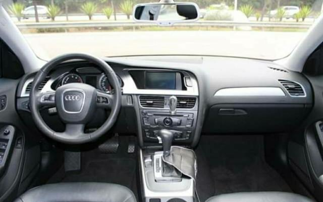 Troco Audi A4  - Foto 5