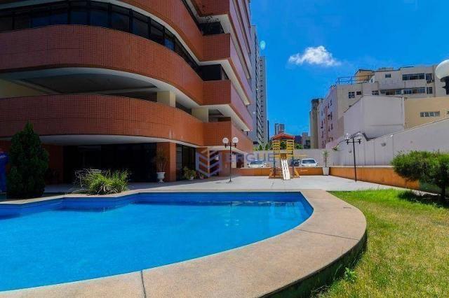 Apartamento com 3 dormitórios à venda, 223 m² por R$ 890.000 - Aldeota - Fortaleza/CE - Foto 18