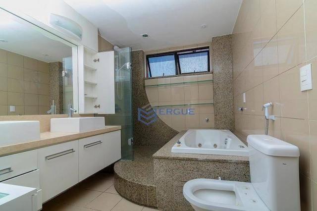 Apartamento com 3 dormitórios à venda, 223 m² por R$ 890.000 - Aldeota - Fortaleza/CE - Foto 15