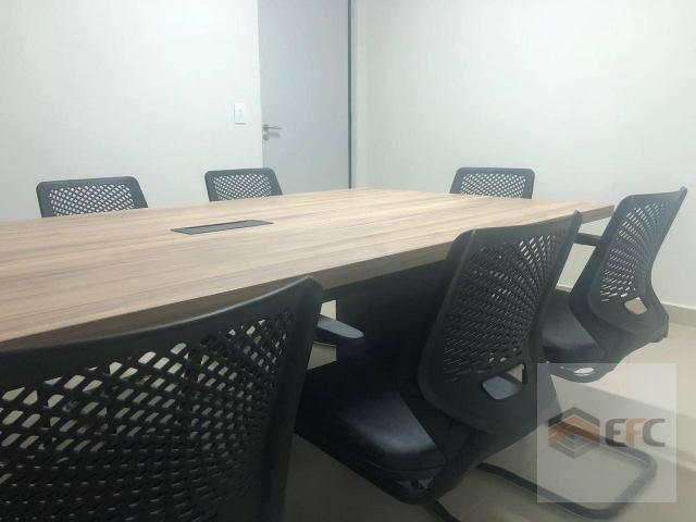 Sala Coworking para alugar, por R$ 390/mês - Tirol - Natal/RN - Foto 14