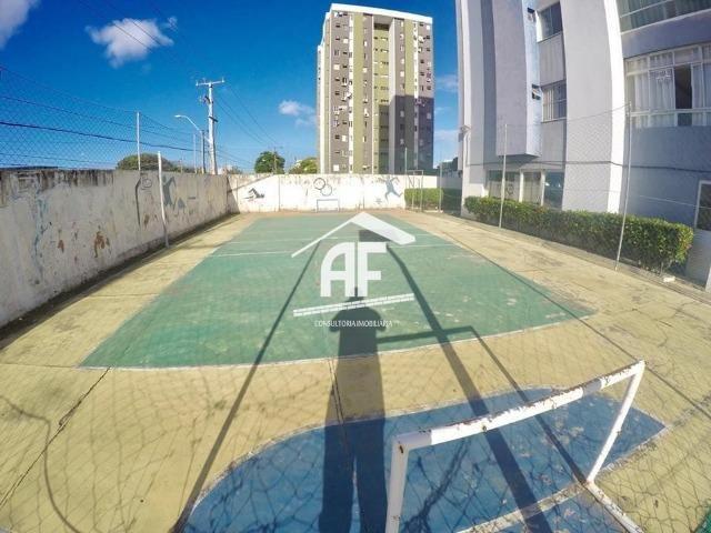 Apartamento com 3 quartos sendo 1 suíte - Edifício Vegas, ligue já - Foto 19