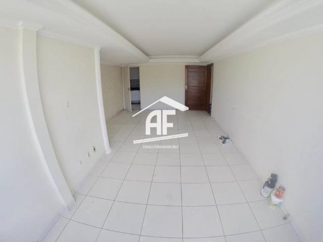 Apartamento com 3 quartos sendo 1 suíte - Edifício Vegas, ligue já - Foto 4
