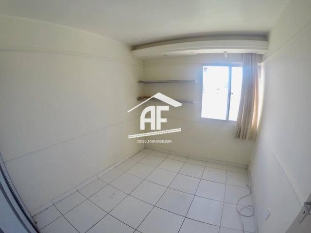 Apartamento com 3 quartos sendo 1 suíte - Edifício Vegas, ligue já - Foto 10