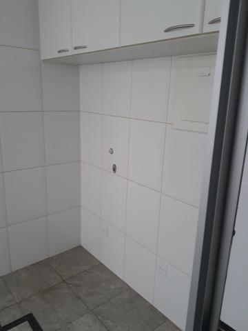 Apartamento central otima localização - Foto 4