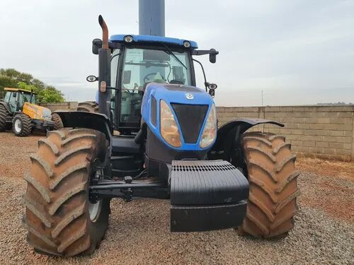 Trator New Holland T7 245 - Foto 3