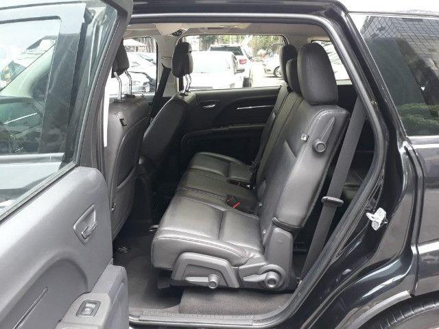 Dodge Journey 2.7 Rt 24v Gasolina - Foto 3