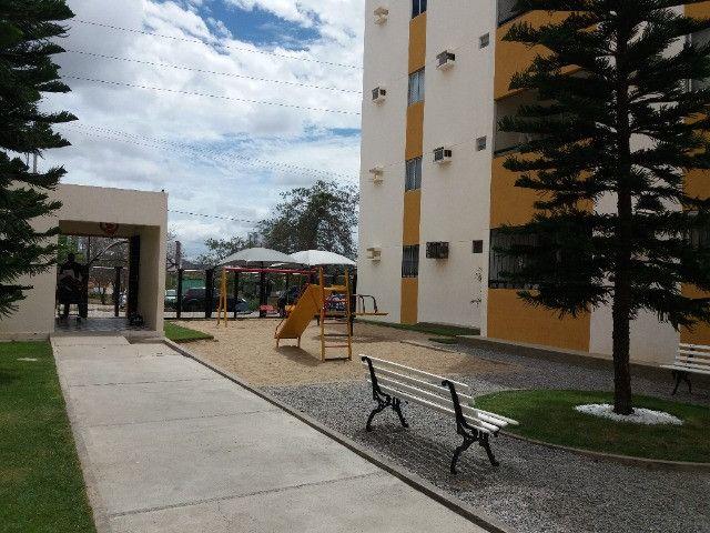 Apartamento com 03 Quartos  Cond. Maria Leticia Mauricio de Nassau - Foto 2
