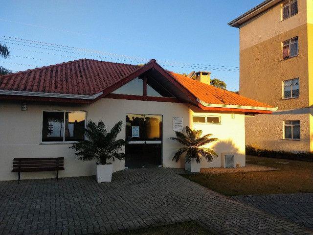 F- AP1886 Apart 2 dorm à venda, 48 m² por R$ 190.000,00 - Fazendinha - Curitiba - Foto 17