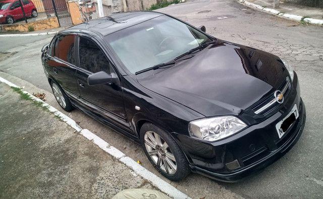 Astra Hatch GSI 2005 - Foto 8