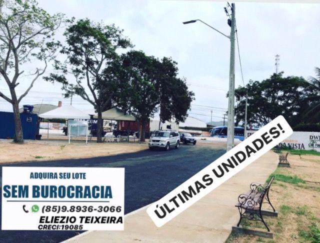 Loteamento à 10 minutos de Fortaleza com infraestrutura completo! - Foto 14