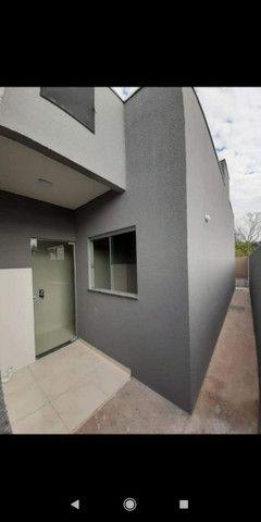 Casa nova com Entrada de 20mil - Foto 2