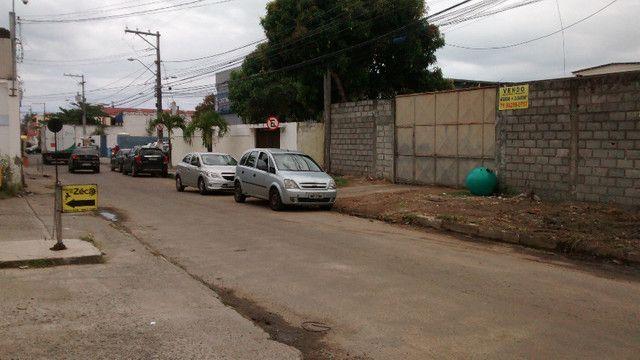 Terreno 2640 M2 em Lauro de Freitas escriturado registrado plano murado - Foto 6
