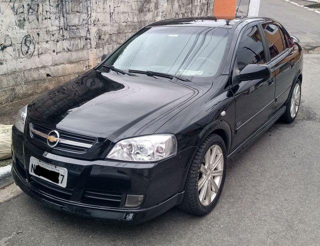 Astra Hatch GSI 2005