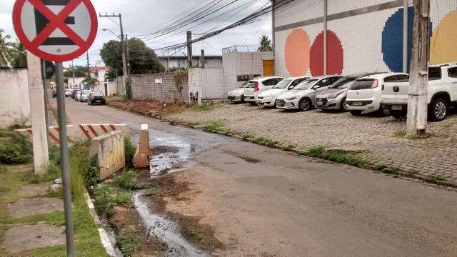 Terreno 2640M2 em Lauro d Freitas plano murado 3 mts d altura - Foto 6