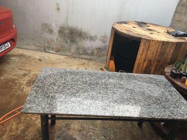 Mesa de jantar 6 cadeiras em Ji-Paraná. - Foto 2