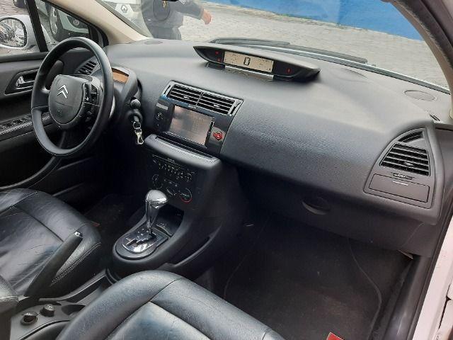 Citroen C4 Hatch - Foto 10