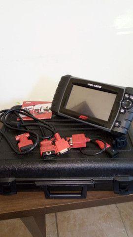 Scanner PDL 4000 - Foto 4