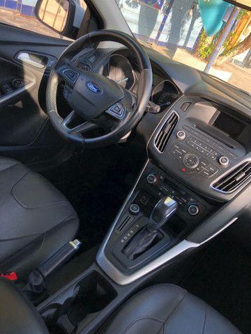 Ford Focus 2.0 SE Fastback 16V Flex 4P powershift - Foto 4