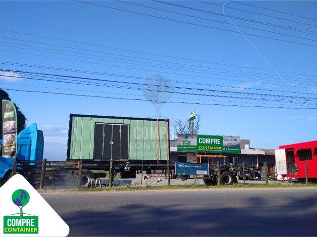Comercio 20pés em Container - Foto 6