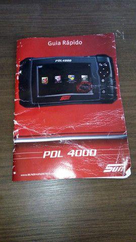 Scanner PDL 4000 - Foto 6