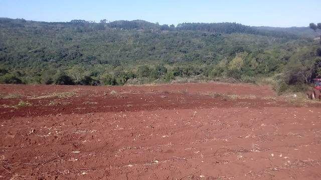 Bela chácara para plantação toda mecanizada, 5 km do asfalto - Foto 7