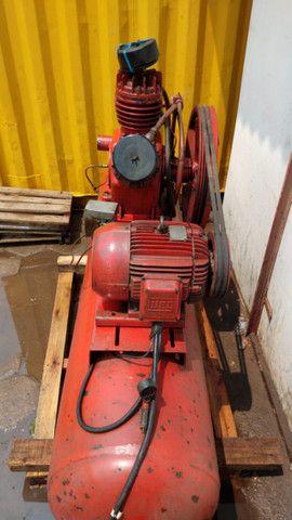 Compressor 3 cabeçotes - Foto 4