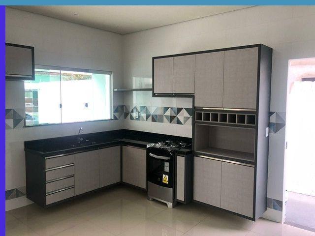 2Vagas garagem 100Área com 3Quartos cons Tarumã na oihapgmkcv mzkwsqrfxb Casa 2Banheiros - Foto 4