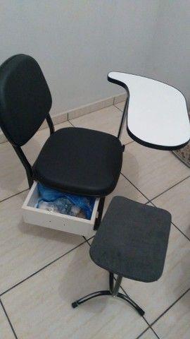 Cadeira de manicure - Foto 2