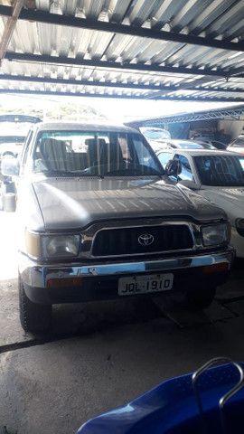 Toyota hilux srv 2004