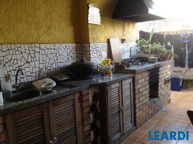 Casa de condomínio à venda com 3 dormitórios em Morumbi, São paulo cod:511398 - Foto 13