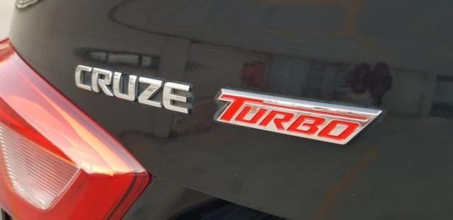 Chevrolet Cruze LT 1.4 16V Turbo Flex Auto  - Foto 5