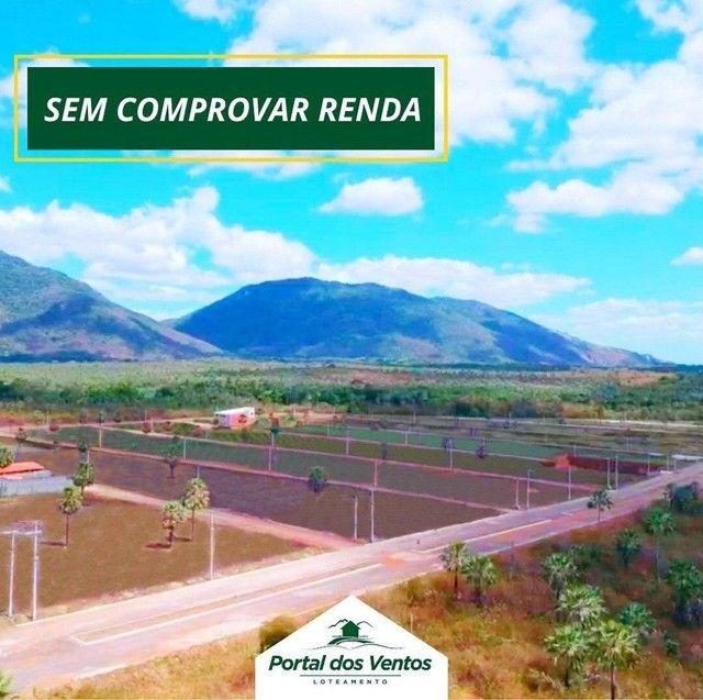 Entrada promocional de 599,00 na pacatuba com construçao imediata aproveite!! - Foto 5