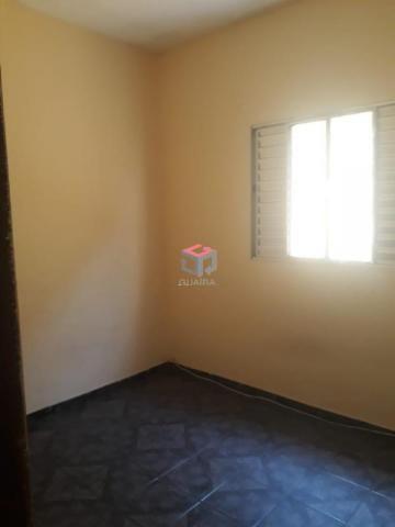 Sobrado com 4 quartos, 2 vaga de garagem - Dos Casas - São Bernardo do Campo / SP