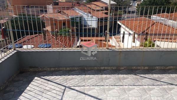 Sobrado para locação, 4 quartos, 6 vagas - Osvaldo Cruz - São Caetano do Sul / SP - Foto 19