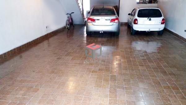 Sobrado para locação, 4 quartos, 6 vagas - Osvaldo Cruz - São Caetano do Sul / SP - Foto 18