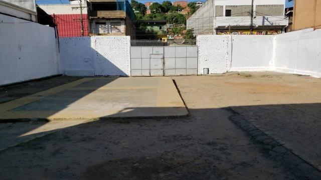 Galpão para aluguel, Malhado - Ilhéus/BA - Foto 5