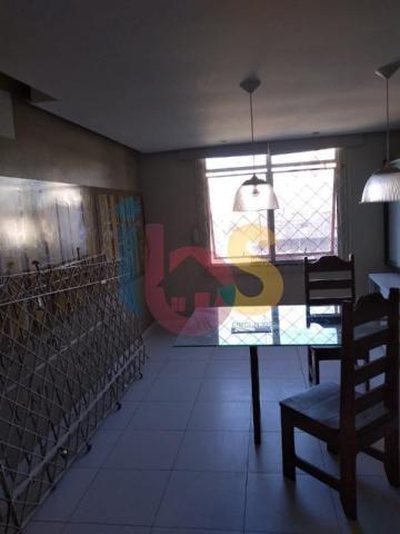 Sala Comercial Mobiliada - Foto 2