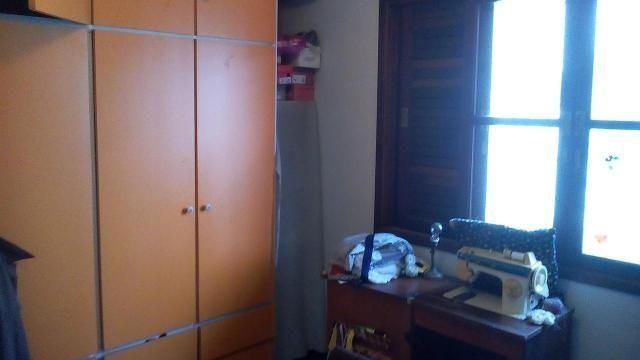 Casa para aluguel, 4 quartos, 1 suíte, 8 vagas, Campestre - Santo André/SP - Foto 20