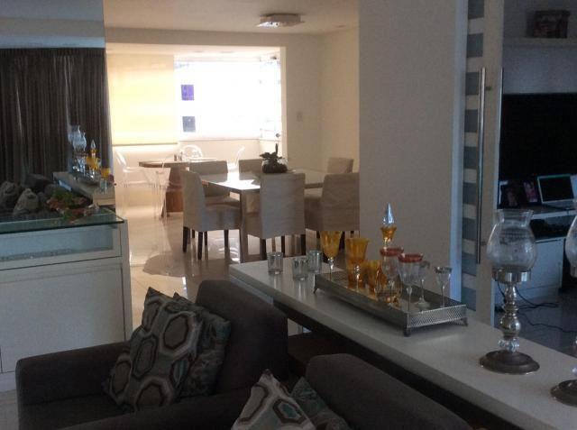 Apartamento para aluguel, 3 quartos, 3 suítes, 3 vagas, Pituba - Salvador/BA - Foto 3