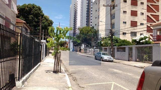 Casa com 6 dormitórios à venda, 500 m² por R$ 1.400.000,00 - Boa Vista - Recife/PE - Foto 2