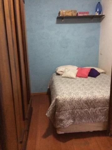 Sobrado para aluguel, 4 quartos, 3 vagas, Taboão - São Bernardo do Campo/SP - Foto 14