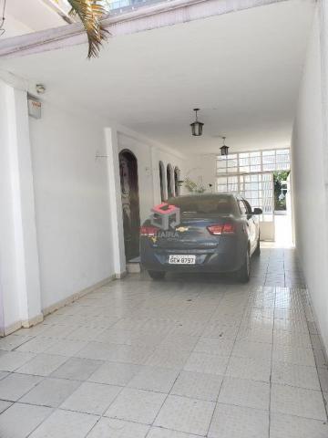 Duas casas para locação, 4 quartos, 2 vagas - Centro de São Caetano do Sul / SP - Foto 2