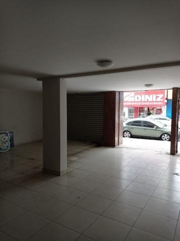 Alugo ponto comercial em excelente localização - Foto 5