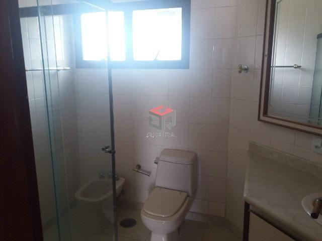 Apartamento para aluguel, 4 quartos, 4 suítes, 4 vagas, Centro - São Bernardo do Campo/SP - Foto 18